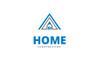 Home Construction Logo Template Big Screenshot