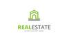 Real Estate - Logo Template Big Screenshot