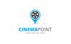 Cinema Point - Logo Template Big Screenshot