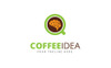 Coffee Idea - Logo Template Big Screenshot