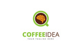 Coffee Idea - Logo Template