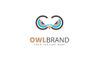 Owl Brand Logo Template Big Screenshot