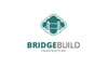 Bridge Build Logo Template Big Screenshot
