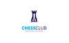Chess Club Logo Template Big Screenshot