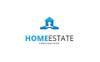 Home Estate Logo Template Big Screenshot