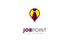 Job Point Logo Template Big Screenshot