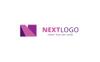 Next N Letter Template de Logotipo №69036 Screenshot Grade