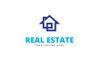 Real Estate Creative - Logo Template Big Screenshot