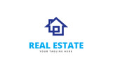 Real Estate Creative - Logo Template