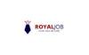 Royal Job Logo Template Big Screenshot