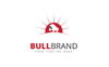 Bull Brand Logo Template Big Screenshot