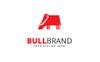 Bull Brand - Logo Template Big Screenshot