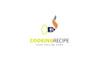 Cooking Recipe Logo Template Big Screenshot