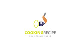 Cooking Recipe Logo Template