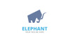 Elephant Creative Logo Template Big Screenshot