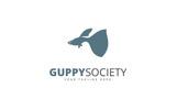 Guppy Society Logo Template