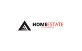 Home Estate - Logo Template