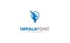 Impala Point Logo Template Big Screenshot