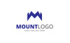 Mountain Logo Template Big Screenshot