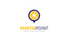 Photo Point Logo Template Big Screenshot