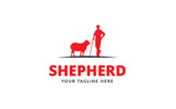 Shepherd Logo Template