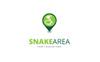 Snake Area Logo Template Big Screenshot