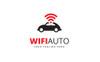 Wifi Auto Logo Template Big Screenshot