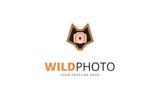 Wild Photo Logo Template