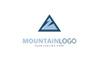 Mountain Logo Template Big Screenshot