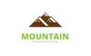 Mountain House Logo Template Big Screenshot