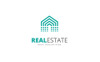 Creative Real Estate Logo Template Big Screenshot