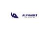 Alphabet A Letter Logo Template Big Screenshot