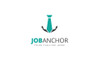 Job Anchor Logo Template Big Screenshot