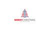 Merry Christmas Logo Template Big Screenshot