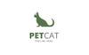 Pet Cat Logo Template Big Screenshot