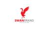 Swan Brand Logo Template Big Screenshot