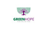 Green Hope Logo Template Big Screenshot