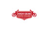 High Gear Logo Template Big Screenshot