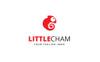 Little Chameleon Logo Template Big Screenshot