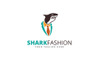 Shark Fashion Logo Template Big Screenshot