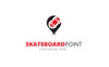 Skate Board Logo Template Big Screenshot
