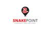Snake Point Logo Template Big Screenshot