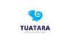 Tuatara Logo Template Big Screenshot