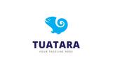 Tuatara Logo Template