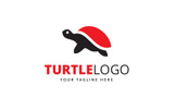 Turtle Logo Template