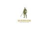 Warrior Logo Template Big Screenshot