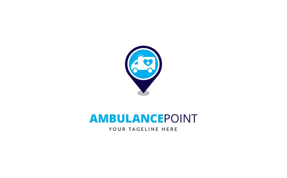Logo Vorlage #70024 für Medizin