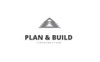 """Plan & Build"" Logo template Groot  Screenshot"