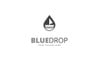 Blue Drop Logo Template Big Screenshot