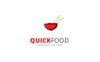 Quick Food - Logo Template Big Screenshot